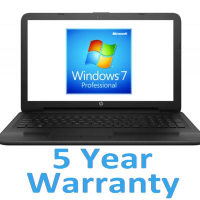 HP G6 Windows 7 Laptop - Mega Deal TecBuyer