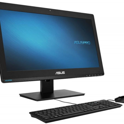 """ASUS A4321UKH 19.5"""" ALL-IN-ONE DESKTOP PC TecBuyer"""