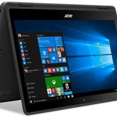Acer Spin 5 SP513-51-311K TecBuyer