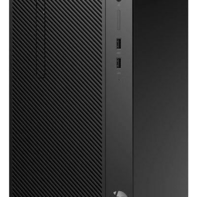HP 290 G2 MICROTOWER DESKTOP PC TecBuyer