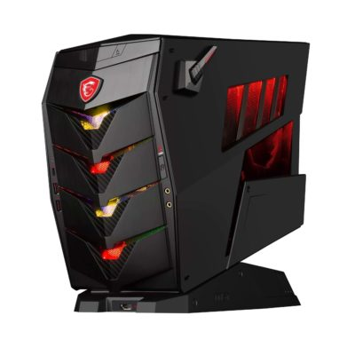 MSI AEGIS 3 VR7RC-081UK DESKTOP GAMING PC TecBuyer