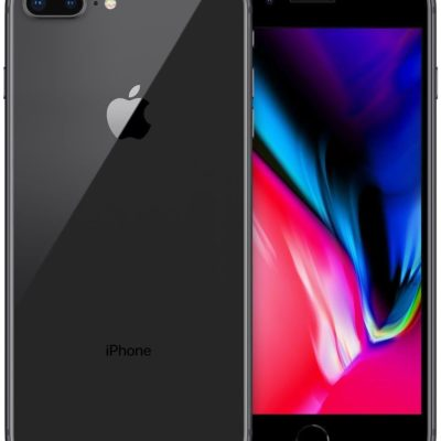 Apple iPhone 8 Plus 64GB Space Grey TecBuyer